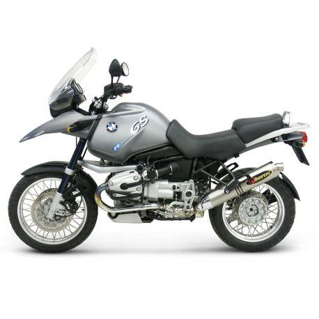 Pot d'échappement moto AKRAPOVIC BMW R1150GS Echap'motogand choix ...