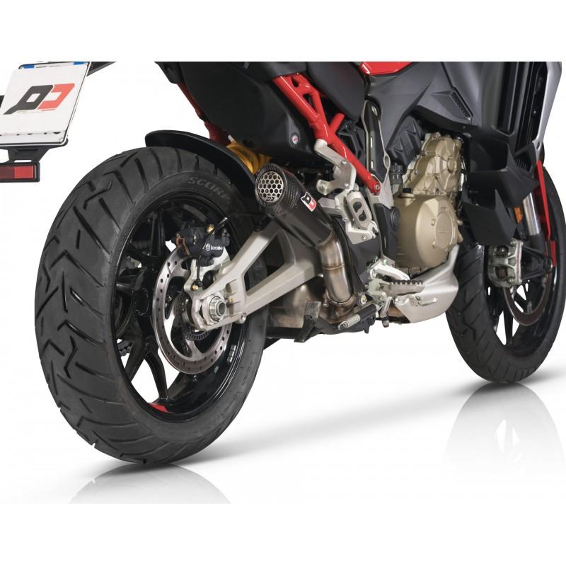 Pot échappement moto QD Exhaust France pour DUCATI (7