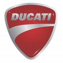 Pot d'échappement Akrapovic Ducati