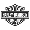 Pot d'échappement Zard Harley Davidson