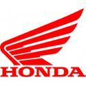 Pot d'échappement Zard Honda