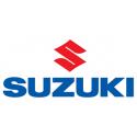 Pot d'échappement Zard Suzuki