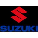 Pot d'échappement Devil évolution Suzuki