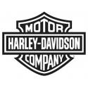 Pot d'échappement Vance & Hines Harley Davidson