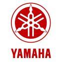 Pot d'échappement Hp corse Yamaha