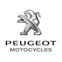 Pot d'échappement Leovince Peugeot