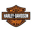 Pot d'échappement Hp corse Harley davidson