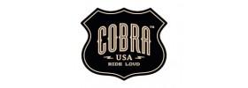 Pot d'échappement Cobra exhaust