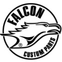 Pot d'Echappement Moto Custom Falcon