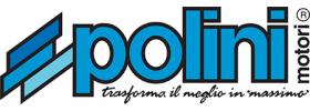 pot d'échappement Polini Maxi Scooter