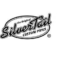 Pot Echappement Moto Silvertail Pour Moto Custom