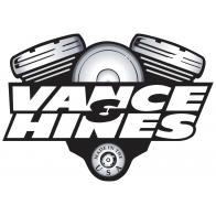 Pot d'échappement Moto Vance & Hines