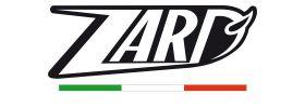 Pot d'échappement Moto Zard